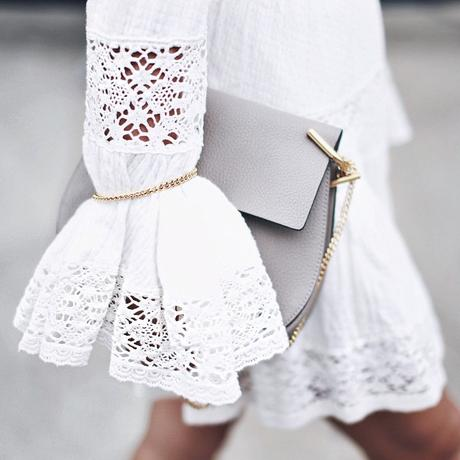 Summer Whites Inspirations