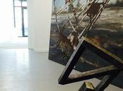 Présente, exposition Centre d'Art Contemporain Traverse, Alfortville (94)