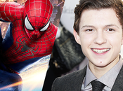 MOVIE C'est officiel, Holland sera nouveau Spider-Man