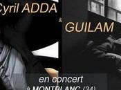 CYRIL ADDA GUILAM ANARTISTES