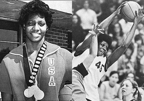 Que des femmes ont été draftées en NBA