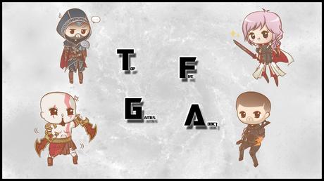 TFGA N°9 : Nos peurs inavouables