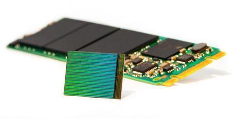 Le prix des SSD pourrait être sur le point de chuter