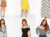 Shopping soldes SS15 Asos Redoute