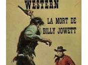 mort Billy Jowett