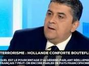 [VIDEO] Pour Sifaoui, langue arabe conduit l'obscurantisme terrorisme