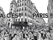 mangas J.P. Nishi Japonais Paris