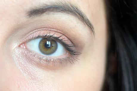 makeup sans pinceaux