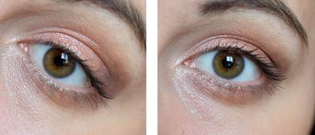 makeup sans pinceaux aux doigts