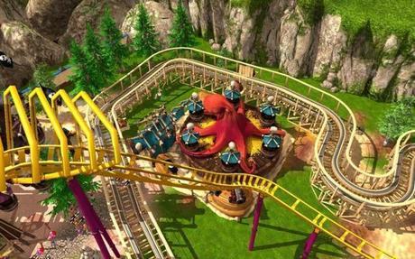En mode Gameuz'  #2 :  2001 – 2008 ( Jeux de simulation)