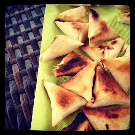 Mercredis gourmands : Idées de recettes pour un menu créôle #mercredisgourmands