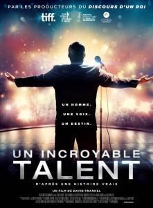 Jeu-concours Un Incroyable Talent – des codes e-cinéma à gagner !