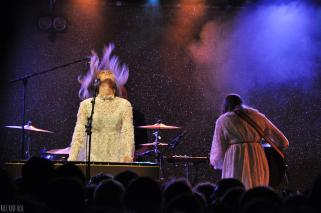 On y était : First Aid Kit au Cabaret Sauvage