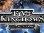 Five Kingdoms Pirates ciel