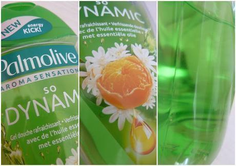 L'aromathérapie sous la douche avec Palmolive  Aroma Sensations