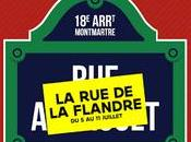 Bienvenue l'événement Flandre aura lieu Androuet Paris juillet
