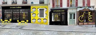 Bienvenue à l'événement La Rue de la Flandre qui aura lieu rue Androuet à Paris du 5 au 11 juillet !