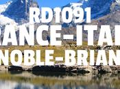 Entre Grenoble Briançon, montagne s'écroule, Paris s'en moque.