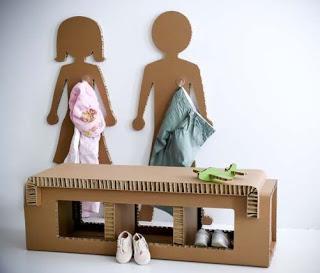 Décoration chambre d'enfant à faire soi même !