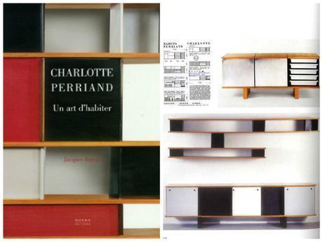 Dans ma bibliothèque… Mes Designers