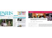 Refonte radicale paris.fr