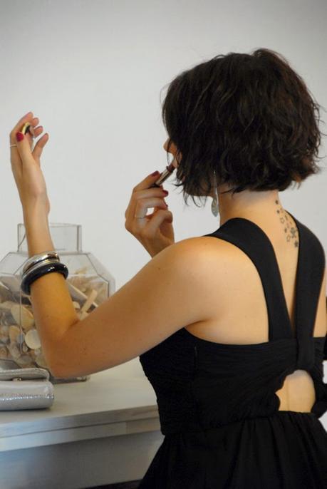 Le TAG de la Blogueuse Beauté : mes réponses !