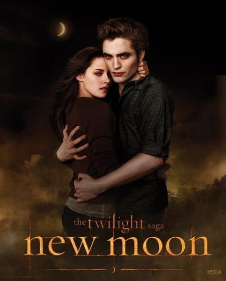 "BO ""New Moon"" - Playlist"