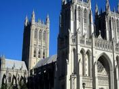 Cathedrale nationale washington (usa)