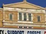 Grèce l'Union européenne poussent Syrizexit