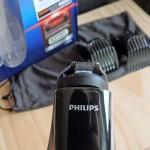 Philips Beardtrimmer series 9000, l'arme ultime pour entretenir sa barbe