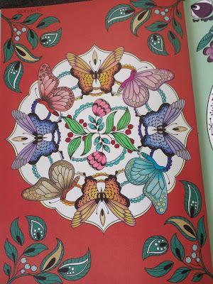 Coloriage Mandala Nature Et Decouverte.Les Ateliers Du Calme 1 Mandalas Nature Coloriages Du Soleil
