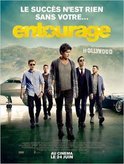 Cinéma Unfriended / Entourage