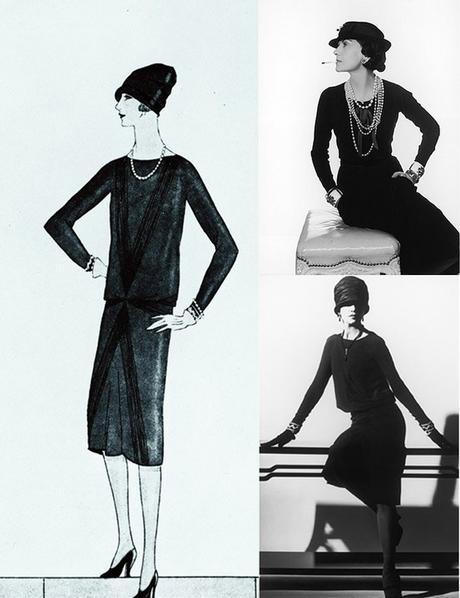 9a976a9b91d La petite robe noire