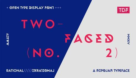 New typefaces and fonts from Ten Dollar Fonts