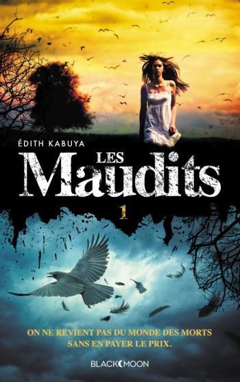 Les maudits 1- Edith Kabuya