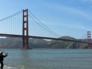 Classique de San Francisco!