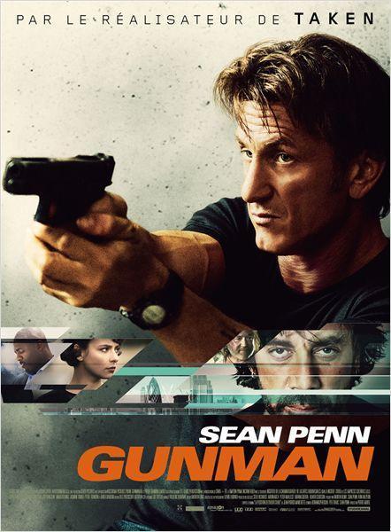 Gunman, du blockbuster à la critique du néocolonialisme