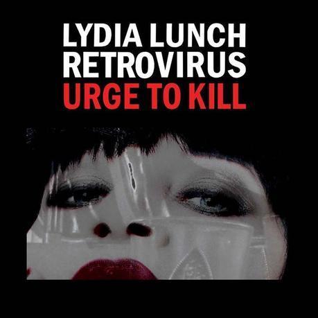 Lydia Lunch / Retrovirus (US) + Carsick Cars (CH) au Magasin 4 - Bruxelles, le 24 juin 2015