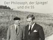 Heidegger l'interview différé Spiegel