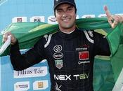 Formule tient premier champion monde