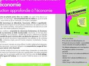 Comprendre fondamentaux l'économie Introduction approfondie David Mourey Laurent Braquet