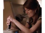 Publicité Galaxy Samsung moque chargeurs filaires iPhone d'Apple