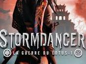 Guerre Lotus, Tome Stormdancer Kristoff