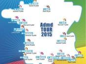 Départ l'ADMD-Tour, liberté