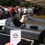 E-TV Sport était au Goodwood Festival Speed of Speed  2015