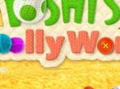 Tric'insolite Yoshi's Wooly's World, pour accros tricot