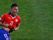 Copa America Chili tient finale