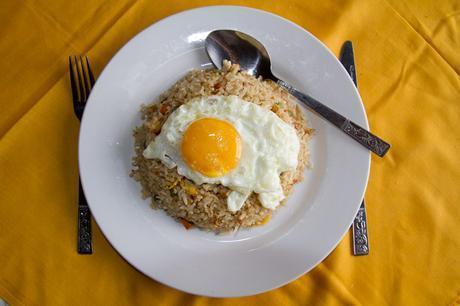 Impressions du Myanmar (2) - La nourriture