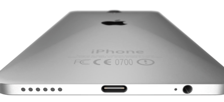 iPhone 7 : un nouveau concept inspiré du MacBook !