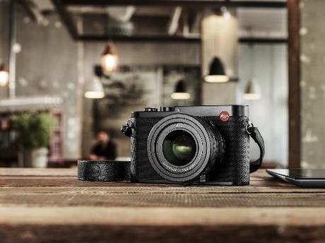 Appareil photo compact Leica Q, du haut de gamme pour photographe exigeant